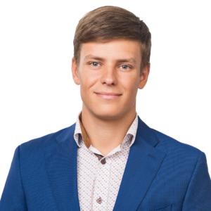 kinnisvara hindaja Taavo Vainomaa