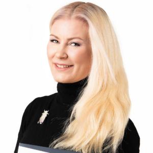 AirBnb Maakler Helen Noorkõiv