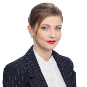 Jaanika-Jane Tõnurist kinnisvara hindaja Tallinnas