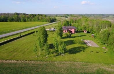 Kaunismäe maja Viljandimaal Lahe Kinnisvara maakler Ülle Mainsoolt