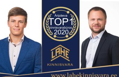 Kinnisvarabürood-parim-kinnisvarabüroo-2020-Äripäeva-TOP1-Lahe Kinnisvara