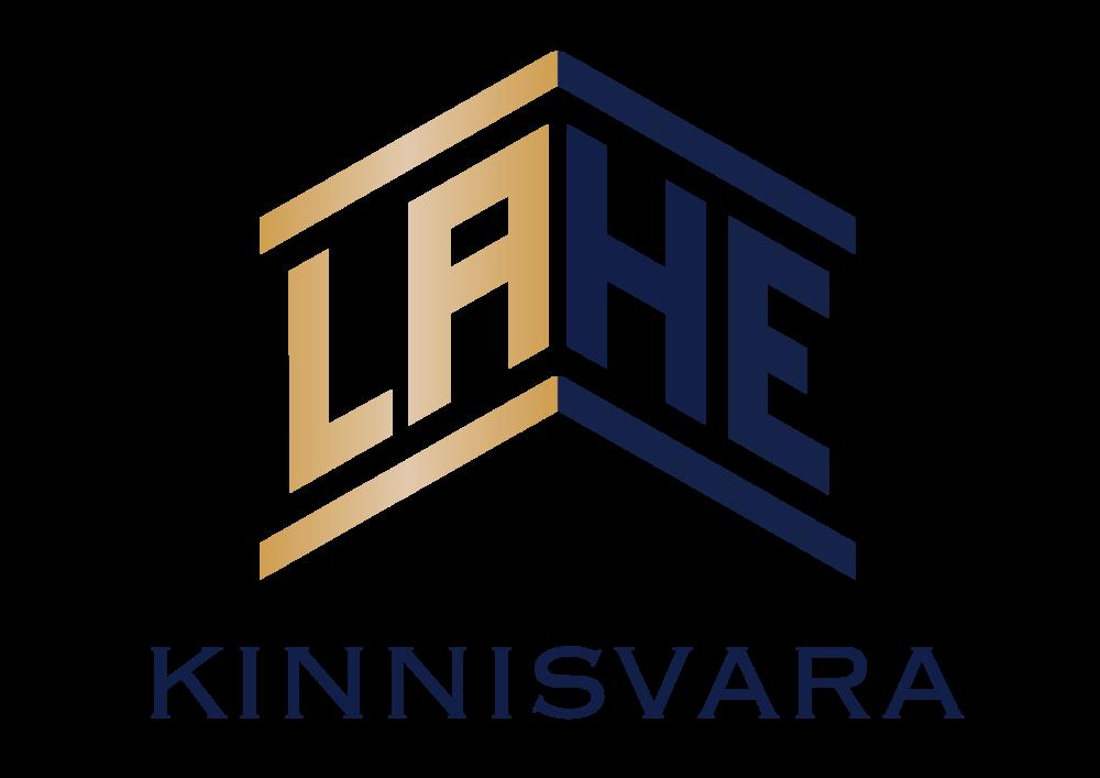 Kinnisvarabüroo Eestis LAHE_Kinnisvara_logo