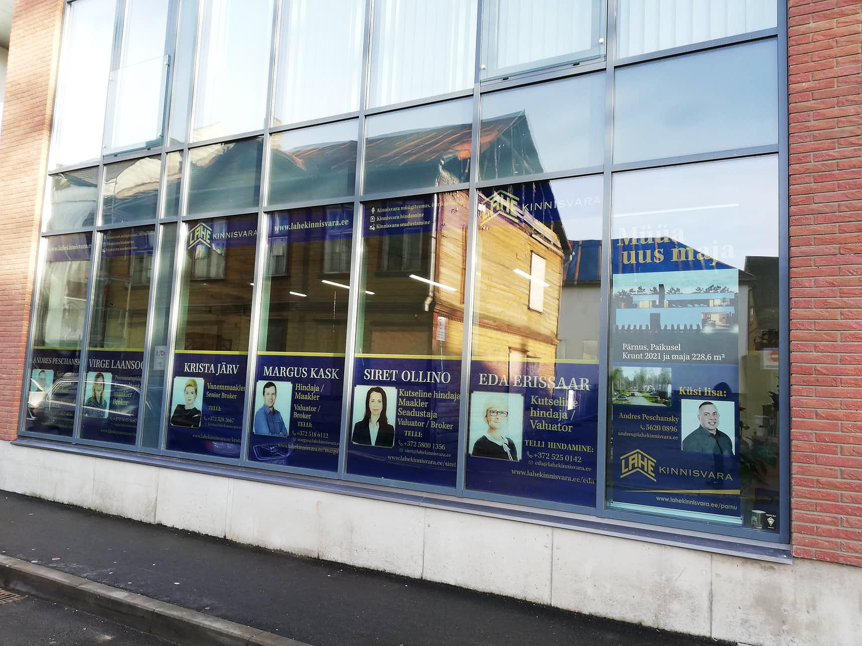 Lahe Kinnisvara Pärnus Pärnu kinnisvarabüroo Malmö 23