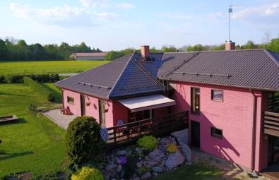 Kinnisvara müük - Kaunismäe maja Viljandi r