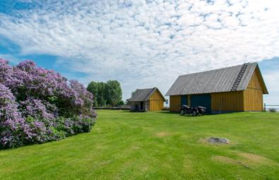 Kinnisvarateemadel teadlikumaks - pilt on Manija talu müük