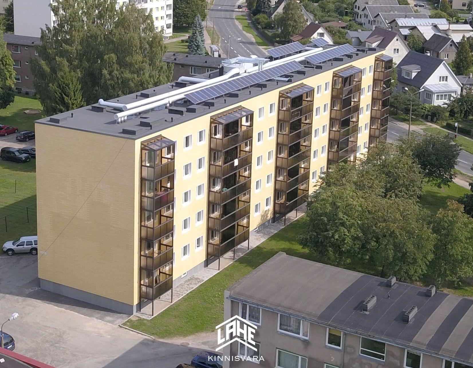 3-toaline-korter-Viljandis-Suur-Kaare-49-aero